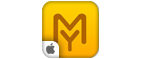 MyBook [iOS, non-incent, RU+CIS]